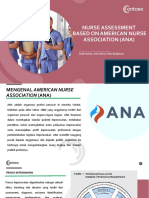 Nurse assessment based on ANA.pptx