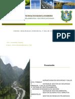 Curso Actualización de Seguridad Ambiental y Salud Ocupacional