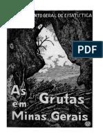 IBGE_As Grutas em Minas Gerais.pdf