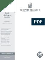 Periodico del Estado de Jalisco