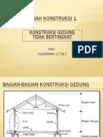 Kuliah Tgl 3 April, Tembok