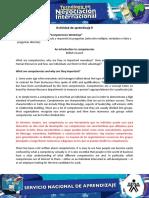 Evidencia 1 Taller Competencies Workshop 360