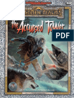 The Accursed Tower
