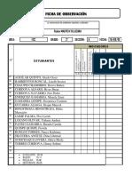 Ficha de Observación Fcc 2a-18