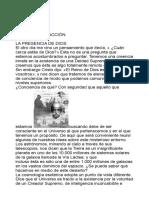 Espanol Jeanne de Salzmann La Realidad Del Ser