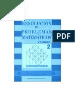 Resolucion de problemas matematicos (Vol 2).pdf