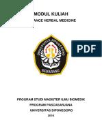 Advance Herbal Medicine.docx