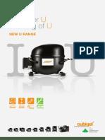 Brochure New U Range