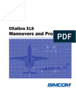 Citation XLS_Citation XLS Combined Maneuvers and Procedures - Revision Original 05-15.pdf.pdf