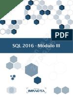 Apostila_SQL 2016 - Modulo III 1.pdf
