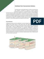 Terminación multilateral para fracturamiento hidráulico.docx