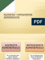 9. Agonistas y antagonistas adrenergicos.pdf