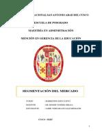La Segmentación del Mercado.docx