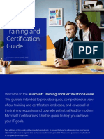 Guia de Certificacion Microsoft