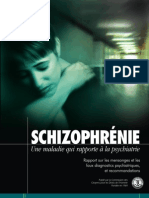 La Schizophrénie