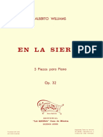WILLIAMS, A. - En la Sierra Op. 32.pdf