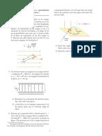 TALLER 4- Dipolo Eléctrico y Movimiento de Partículas en Campos Eléctricos