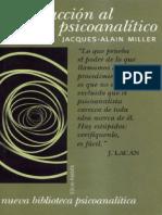 Introducción al método psicoanalítico [Jacques-Alain Miller].pdf