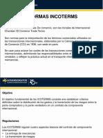 Expo 4. Dfi e Incoterms