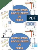 Bachillerato TEMA 1