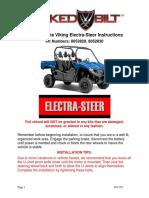 657170 Yamaha Viking EPS Instructions