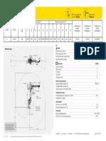 Datasheet ArcMate 100iC 8L