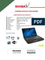 C645-SP4250L