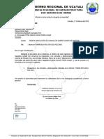 [125] Carta Del Inforem 048-2019-Contratista Kipache