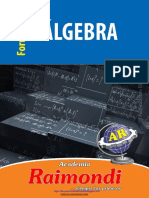 Formulario de Algebra - Raimondi.pdf