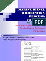 Marine Diesel Week V