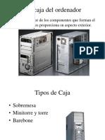 01004 La Caja Del PC