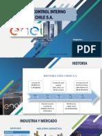 ENEL CHILE C.I