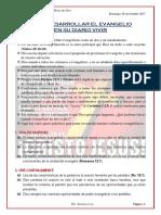 COMO DESARROLLAR EL EVANGELIO.docx