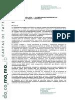 PRINCIPIOS DE LA VALETA PARA LA SALVAGUARDIA Y GESTIÓN DE LAS POBLACIONES Y ÁREAS URBANAS HISTÓRICAS