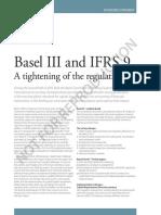 Basel II and IFRS 9 Principles