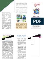 Norma Tecnica de Diseño Opciones Tecnológicas para Sistemas de Saneamiento en el Ámbito Rural RM-192-2018-VIVIENDA