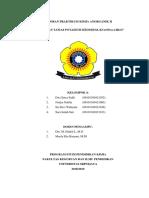 laporan ketujuh
