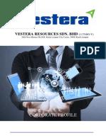Vestera Profile