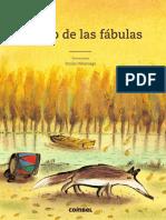 El Libro de Las Fabulas 30032019