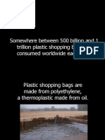 Safety Moment - Plastic Bags