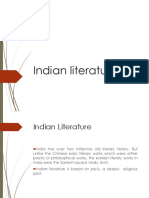 Indian-literatureXXX.ppt