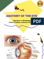 ANATOMY of the eye fkg.ppt