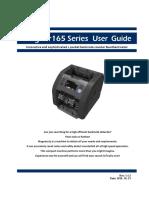 Magner 165 manual