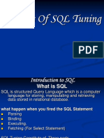 Basics Of SQL Tuning.ppt