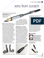 Kitless Pens Part 1