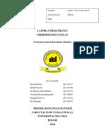 LAPORAN PRAKTIKUM 2. Fermentasi Asam Laktat dalam Makanan.docx