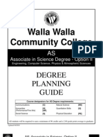 WWCC Transfer Option