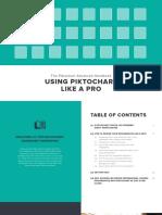 Piktochart e Book 3 Using Piktochart Like a Pro