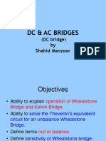 Dc Bridges (3)