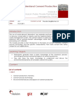 Textbook 3 Cementproduction v31